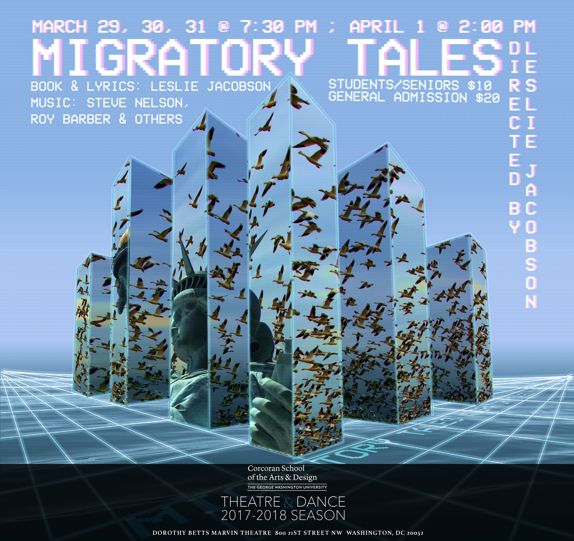 Migratory Tales
