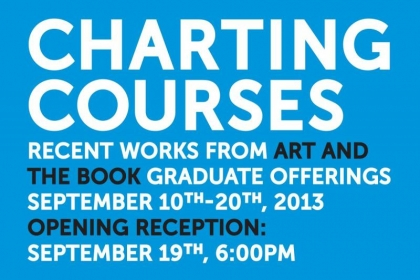 Promo for Charting Courses