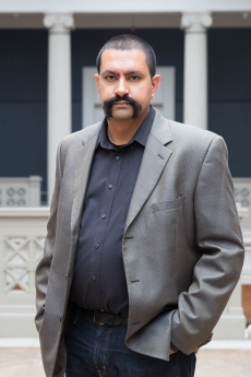 photo of sanjit sethi
