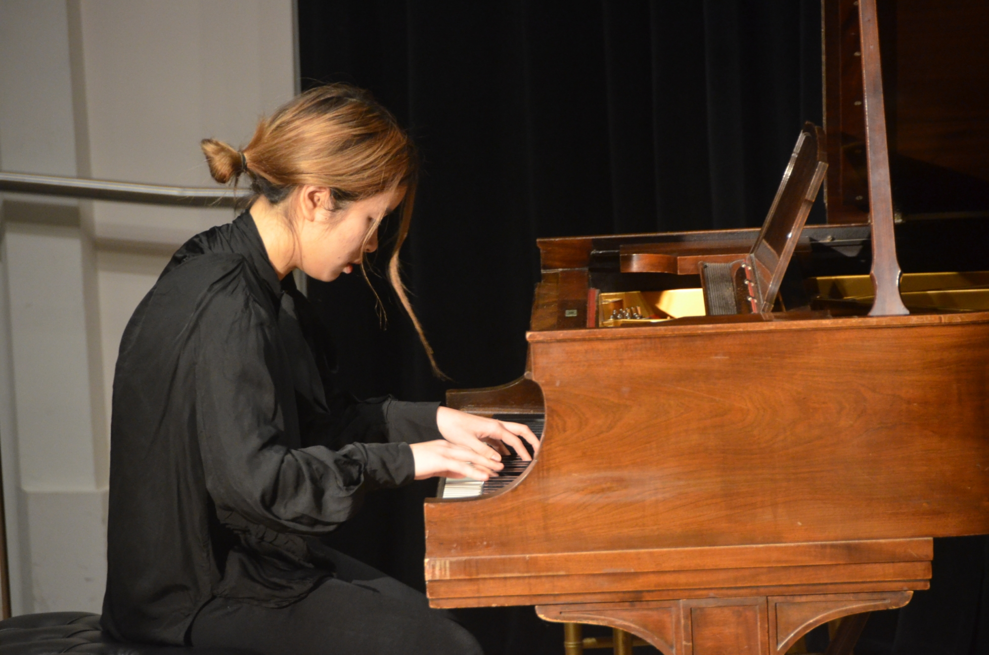 Music Events   Corcoran School of the Arts & Design   The