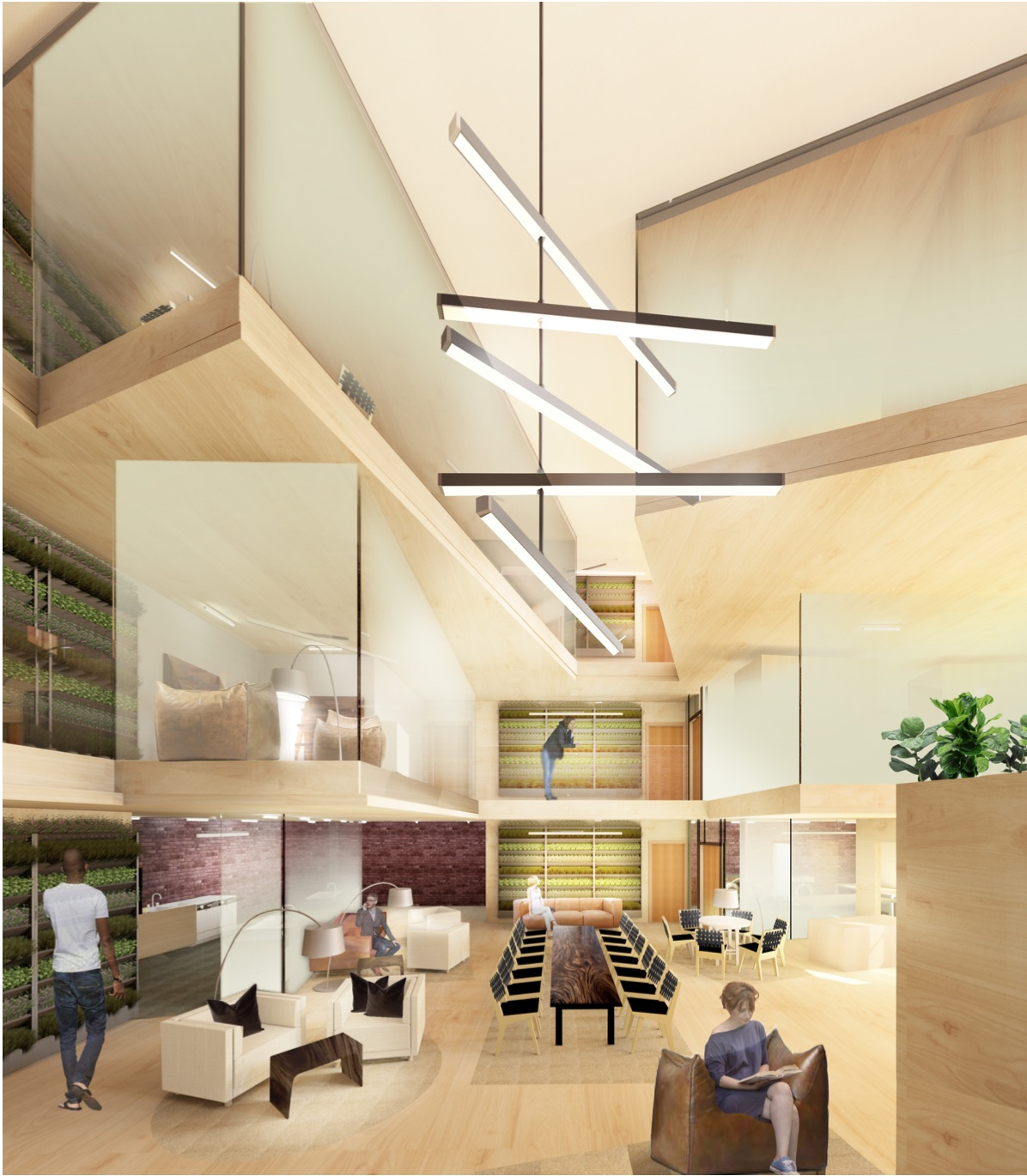 Interior Architecture Corcoran School Of The Arts Design The George Washington University
