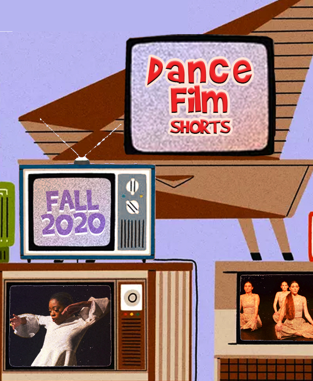 Dance Film Shorts poster