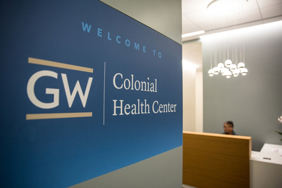 Colonial Health Canter