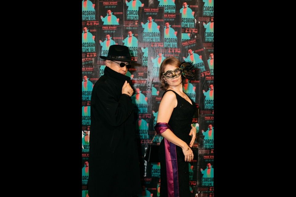 Corcoran Costume Ball