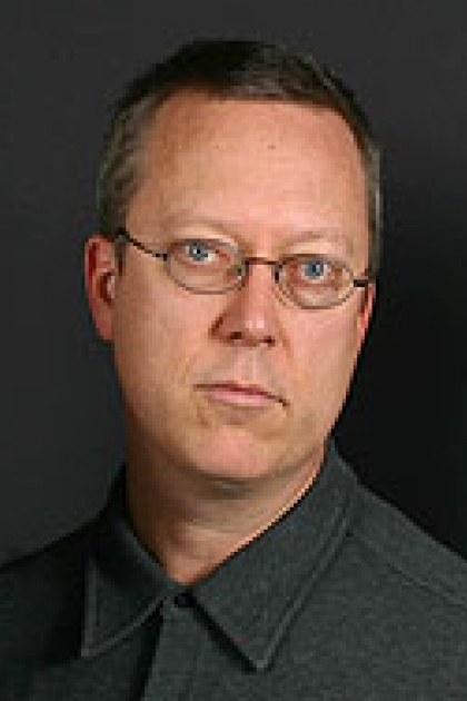 photo of Jon Ozment