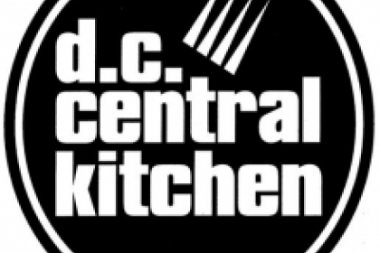 Logo for DC Central Kitchen