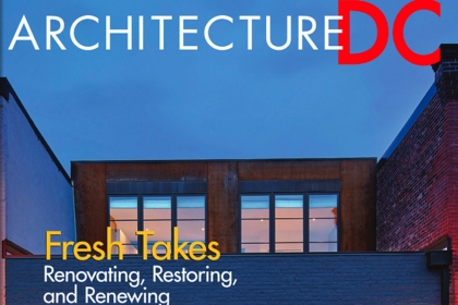 Archtectural DC cover