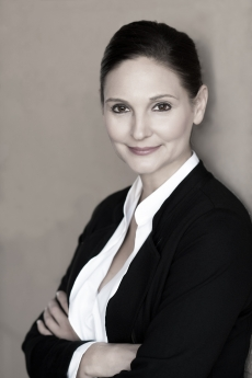 photo of christina filipescu